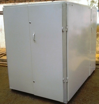 Stanseals system enclosures 5